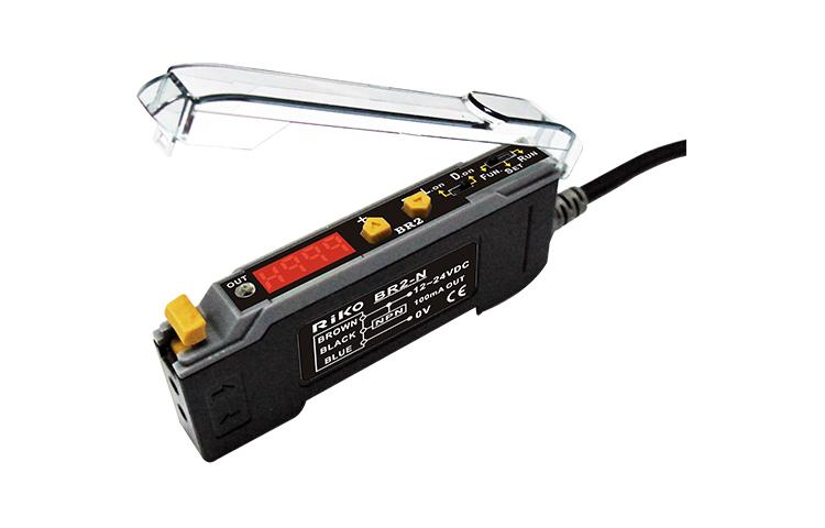 【停產通知】BR2-NP 數位型光纖放大器